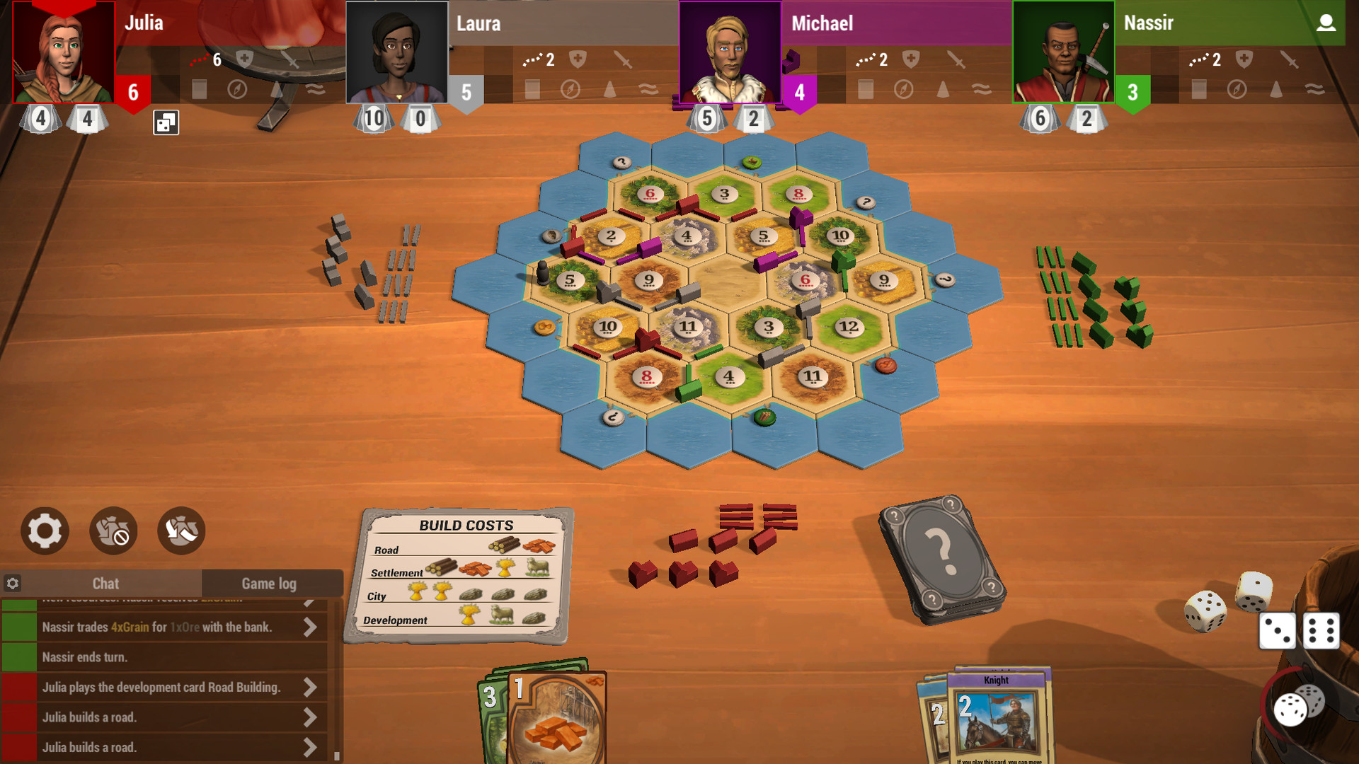 Catan Universe Brings The Popular Settler Board Game To