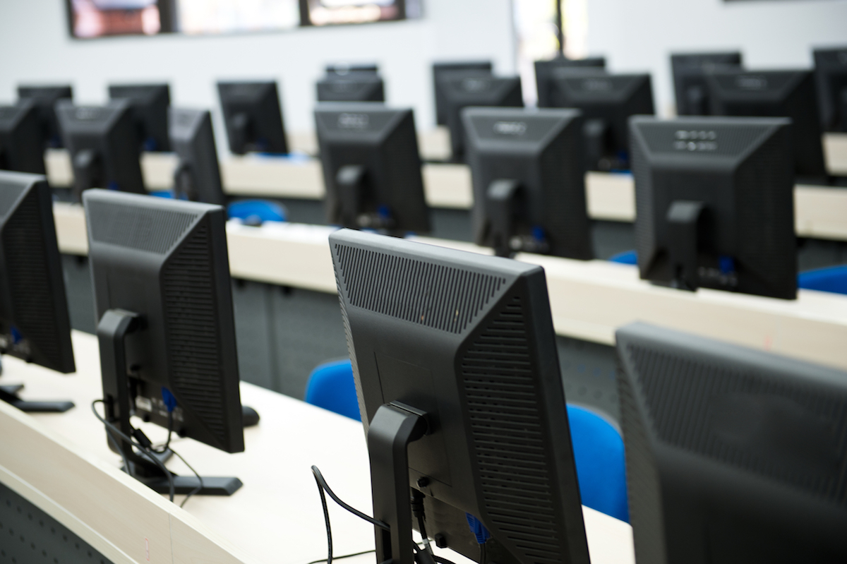 Improving Tech Education Doesn't Start with Tech
