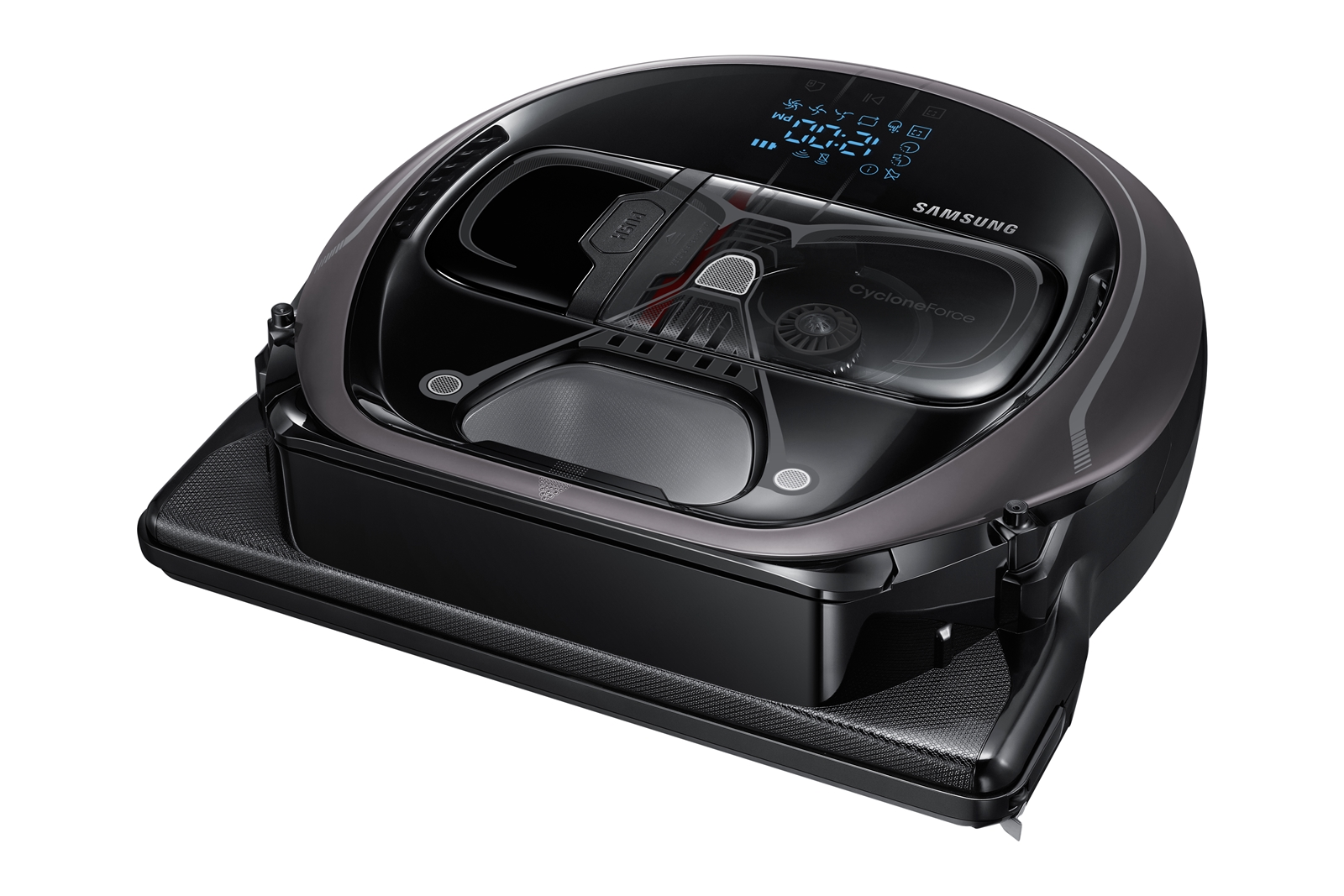 Samsung Releases Star Wars Edition Styled Robot Vacuum Cleaner