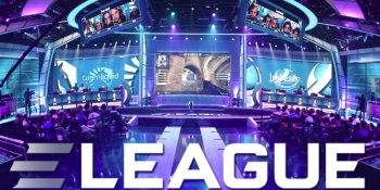 Turner's ELeague takes esports to the mainstream