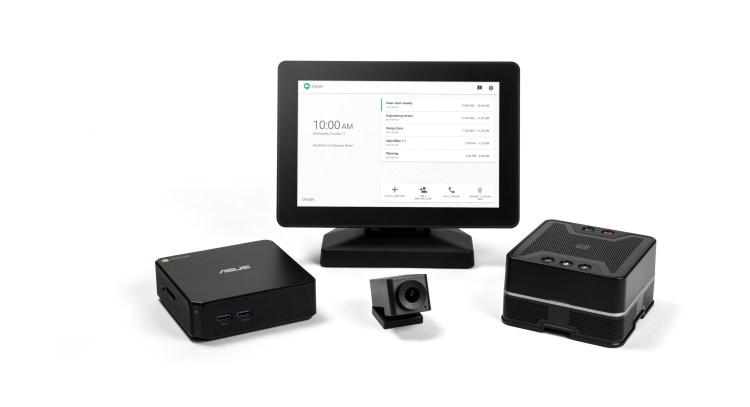 Hangouts Meet: Hardware kit