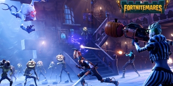 Fortnite reaches 20 million players with help of its battle royal mode