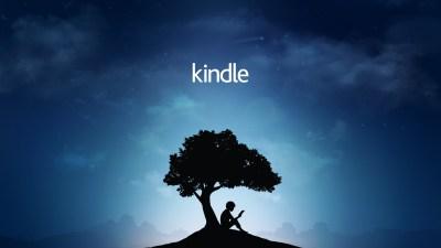 Amazon adds Arabic support for Kindle books | VentureBeat
