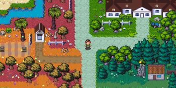 Golf Story review — Nintendo Switch's hole-in-one blend of RPG and links