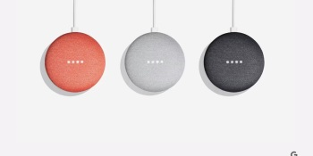 Google's Home speakers are coming to 7 more countries this year