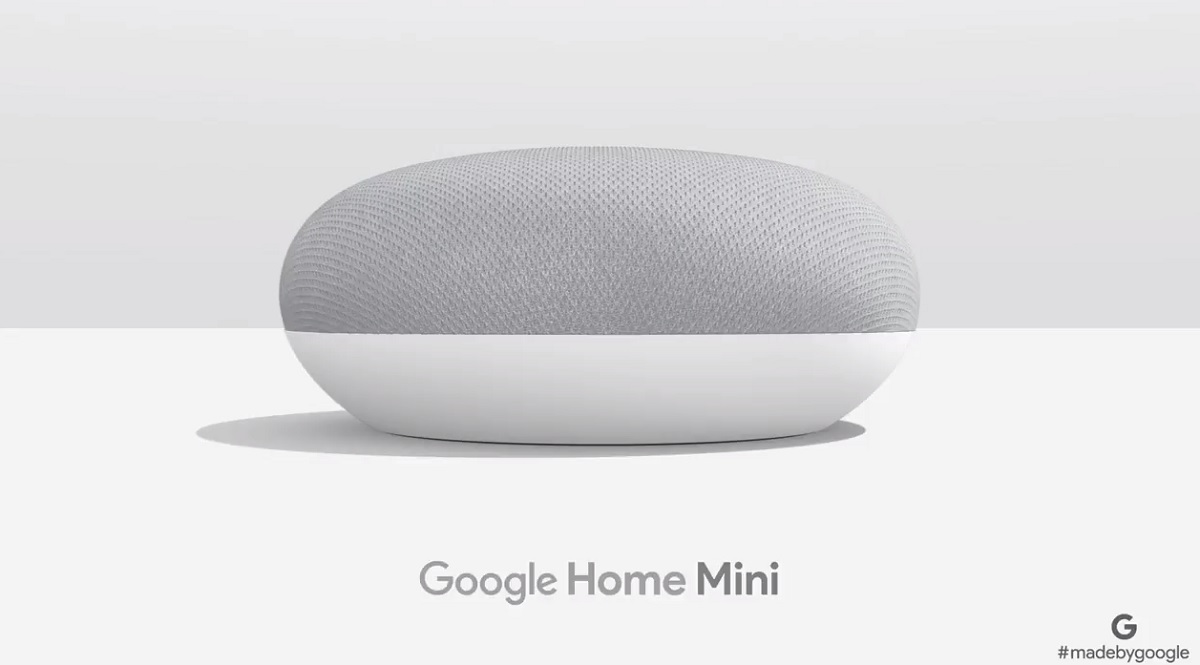 Canalys: Google shipped more smart speakers than Amazon in Q1 2018