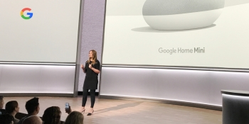 Google sold over 6 million smart speakers in 2017