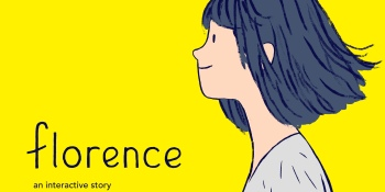 Annapurna's Florence is a mobile game about first love