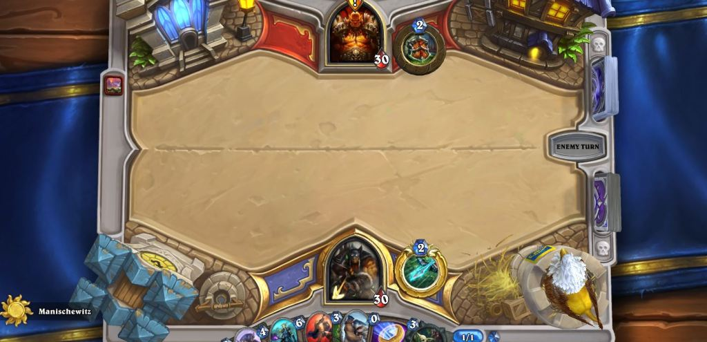 hearthstone matchmaking is bad