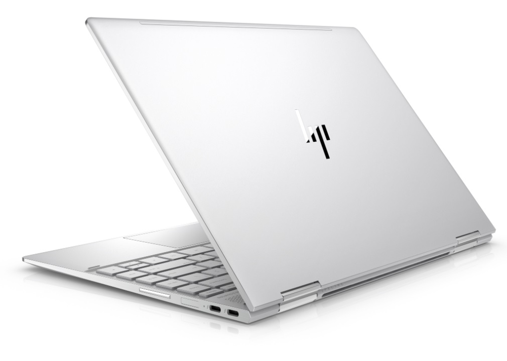 New HP Spectre 13 Touts Latest 8th Gen Intel Processors
