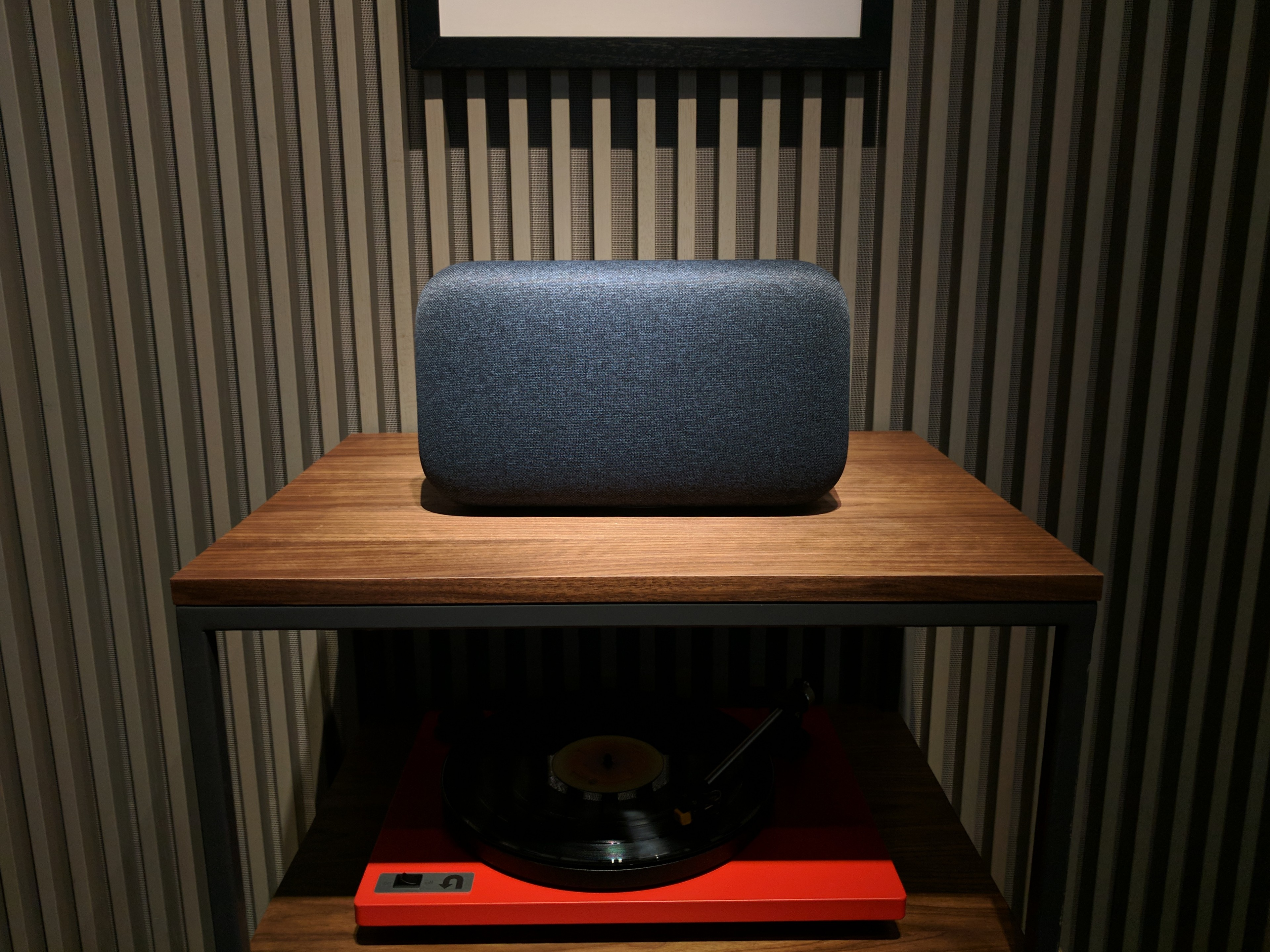 3ca246854407 Google Home can now connect with Bluetooth speakers for multiroom audio
