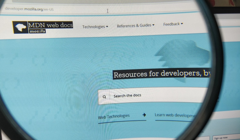 Mozilla to document cross-browser web dev standards with Google, Microsoft, Samsung, and W3C