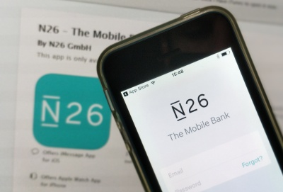 European challenger bank N26 launches in the U S  | VentureBeat