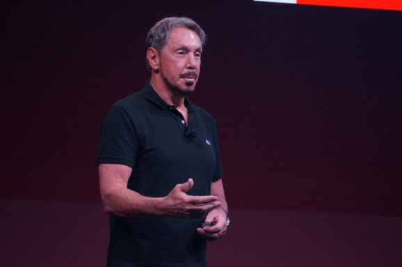 Oracle's new database uses machine learning to automate administration | VENTUREBEAT.COM