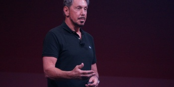 Oracle updates enterprise security service with machine learning