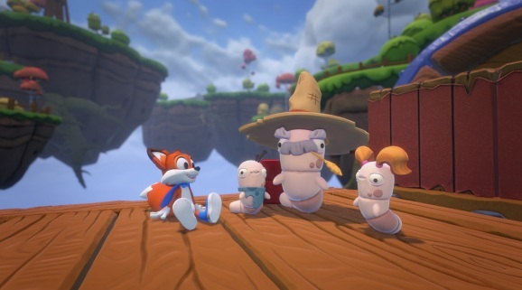 Super Lucky's Tale dev Playful lays off a large portion of staff