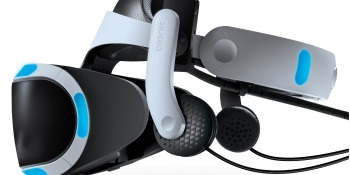 Mantis VR adds integrated headphones to any PlayStation VR