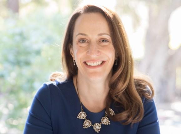 Allume cofounder and CEO Mauria Finley