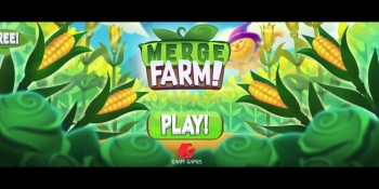 Gram Games extends mobile puzzle series with Merge Farm