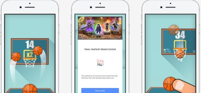 Facebook starts letting developers monetize Instant Games on