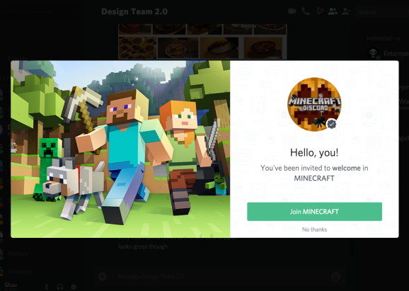 photo image Discord launches verified servers for Minecraft, Squad, and more