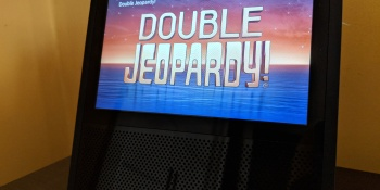 Amazon's first Alexa benefit for Prime members: Double Jeopardy