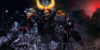 Nioh brings its punishing samurai-vs-monsters action to PC on November 7
