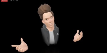 Improved Oculus avatars are coming to SteamVR and Daydream