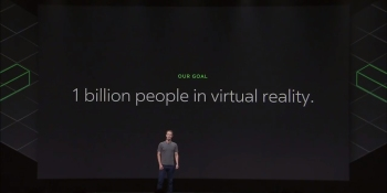 The DeanBeat: Optimism and despair over VR at Oculus Connect