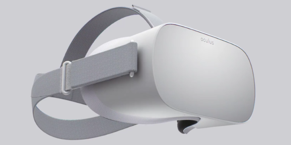 Facebook: VR will be a daily shopping and socializing tool