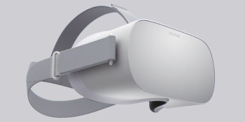 Facebook kills entry-level Oculus Go VR headset