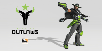 Houston Outlaws show you don't mess with Texas in Blizzard's Overwatch League