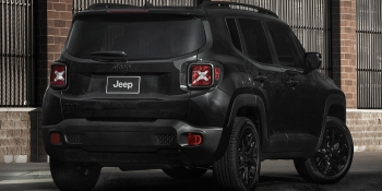 Electronic switch gives this Jeep SUV better traction
