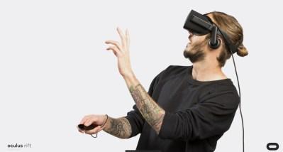 Oculus Rift now requires Windows 10 | VentureBeat
