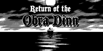 Return of the Obra Dinn is coming to Switch