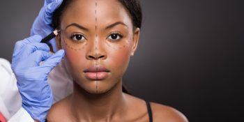 Artificial intelligence is changing the face of plastic surgery