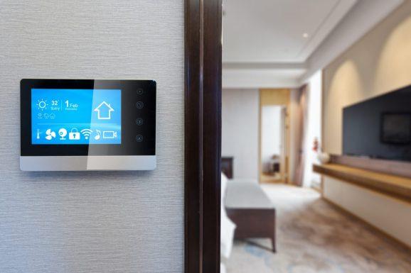 ai is making smart homes safer venturebeat. Black Bedroom Furniture Sets. Home Design Ideas