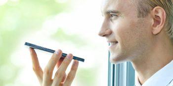Voice interfaces will revolutionize patient engagement