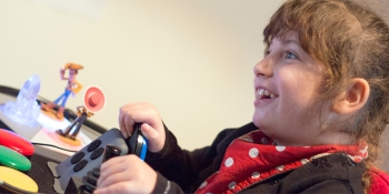 SpecialEffect's annual charity event for disabled gamers is September 28
