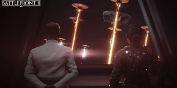Star Wars: Battlefront II review-in-progress — EA's flirtation with the Gray Side