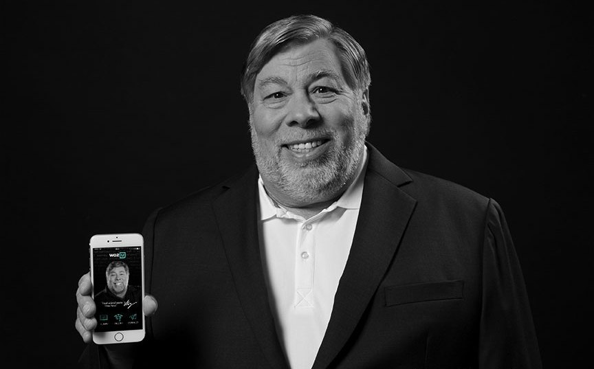 Apple co-founder launches Woz U for tech education