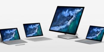 ProBeat: Microsoft will trim, not kill, Surface lineup