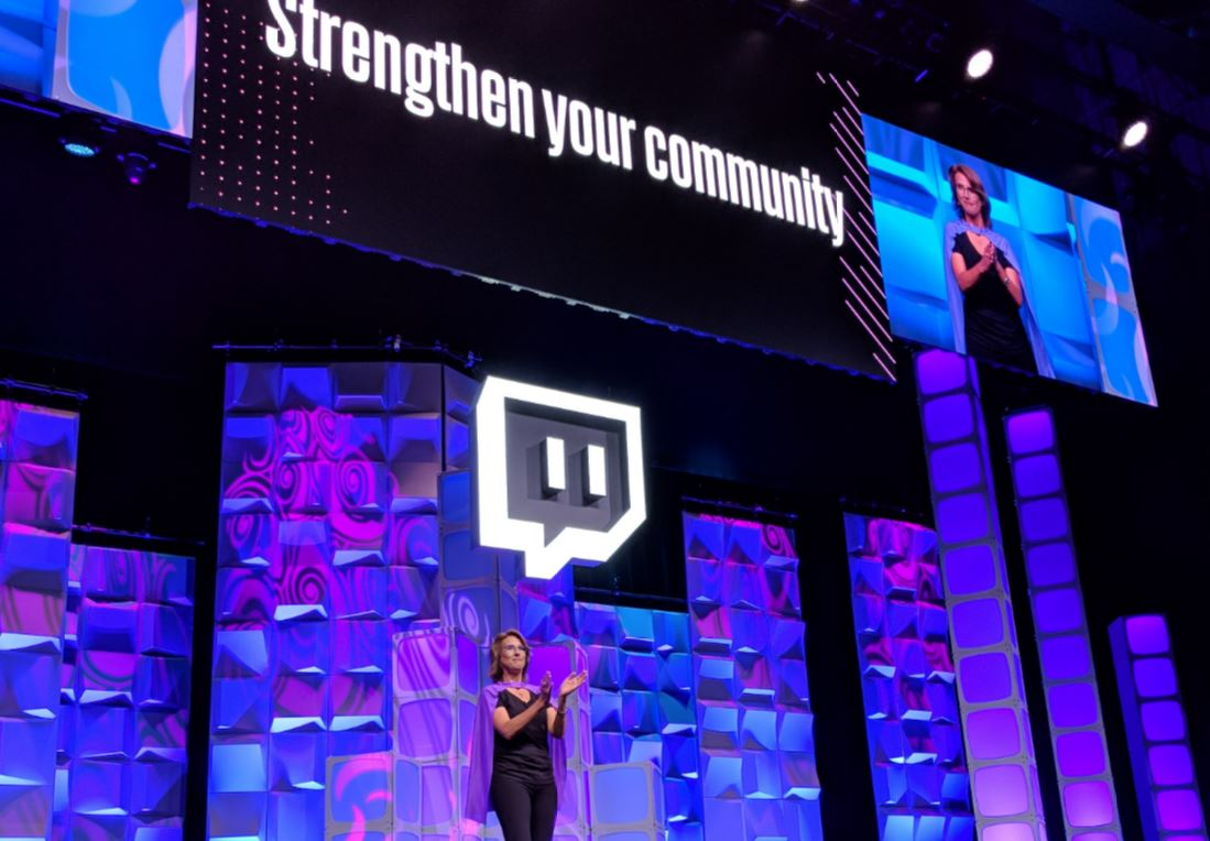 Twitch reveals official channel raids and new ways to make money