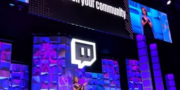 Twitch brings in a team of executives to oversee deployment of new features