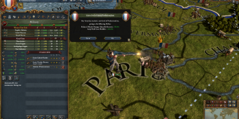 Europa Universalis IV's new expansion adds Muslim empires to the strategy game