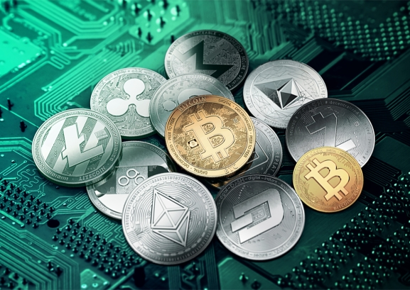 Crypto currency investment summi