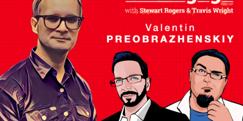 Valentin Preobrazhenskiy, ICO fever, and how AI took over martech — VB Engage
