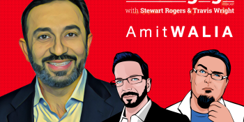 Amit Walia, AI smarts, and Snapchat becomes useful again – VB Engage