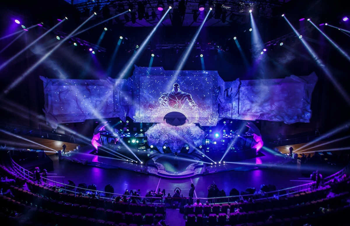 Prize Payments aims to simplify esport tournament prizes