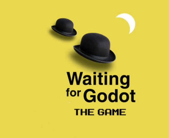 "the lack of one true meaning in the play waiting for godot by samuel beckett ""the tears of the world are a constant quantity for each one who begins to weep somewhere else another stops the same is true of the laugh"" ― samuel beckett, waiting for godot."